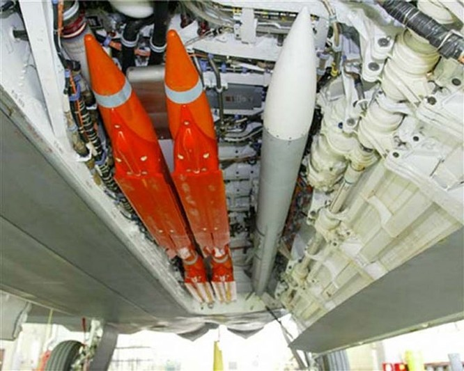 Truyền thông Mỹ cho rằng Nga không đúng khi nhận xét về F-22 Raptor ảnh 3