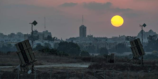 """Hệ thống """"Vòm Sắt"""" khó có thể đối phó với tên lửa tự chế Palestine, nếu chiến tranh tương lai xảy ra ảnh 3"""