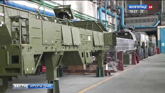 Nga sẵn có câu trả lời cho việc Mỹ rút khỏi hiệp ước tên lửa tầm trung – tầm gần INF ảnh 5