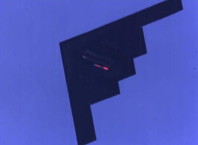 Không quân Mỹ nâng cấp sâu máy bay tàng hình B-2 đối phó S-400, HQ-9 (phần cuối)