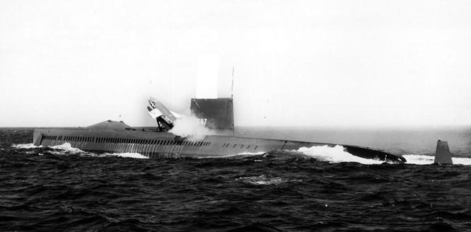 Mỹ có thể phát triển tàu ngầm sân bay trước những đe dọa mới của tên lửa chống tàu Trung Quốc ảnh 2