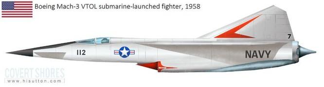 Mỹ có thể phát triển tàu ngầm sân bay trước những đe dọa mới của tên lửa chống tàu Trung Quốc ảnh 3