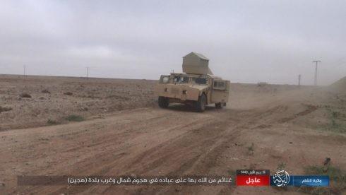 Dân quân người Kurd tuyên bố chiến thắng ảo, nhưng tổn thất nặng nề ở Deir Ezzor ảnh 14
