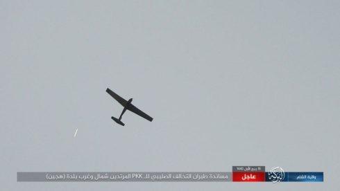Dân quân người Kurd tuyên bố chiến thắng ảo, nhưng tổn thất nặng nề ở Deir Ezzor ảnh 18
