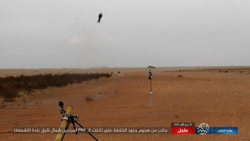 Dân quân người Kurd tuyên bố chiến thắng ảo, nhưng tổn thất nặng nề ở Deir Ezzor ảnh 19