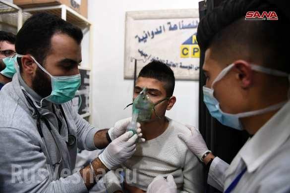 Nga không kích dữ dội trừng phạt khủng bố sau cuộc tấn công hóa học ở Aleppo ảnh 1