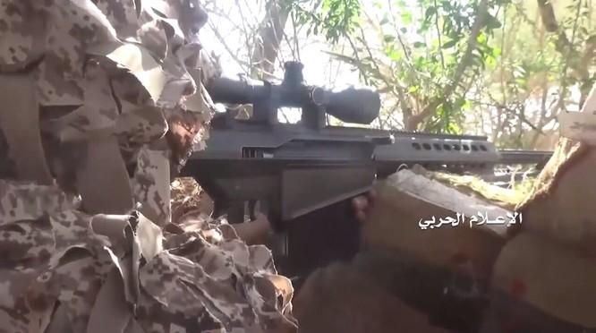 """Houthi sử dụng tổ hợp tên lửa chống tăng """"Metis"""" hủy diệt xe tăng Mỹ М60 ở Yemen ảnh 1"""