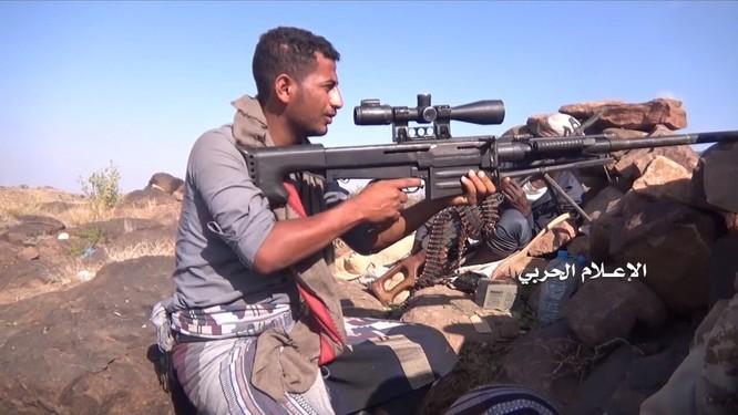 """Houthi sử dụng tổ hợp tên lửa chống tăng """"Metis"""" hủy diệt xe tăng Mỹ М60 ở Yemen ảnh 4"""