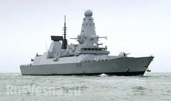 Hải quân Anh choáng váng trước cuộc tập kích mô phỏng của 17 máy bay Nga vào khu trục hạm Duncan ảnh 3