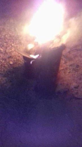 Syria diệt tất cả tên lửa tấn công bầu trời Damascus của Israel ảnh 2