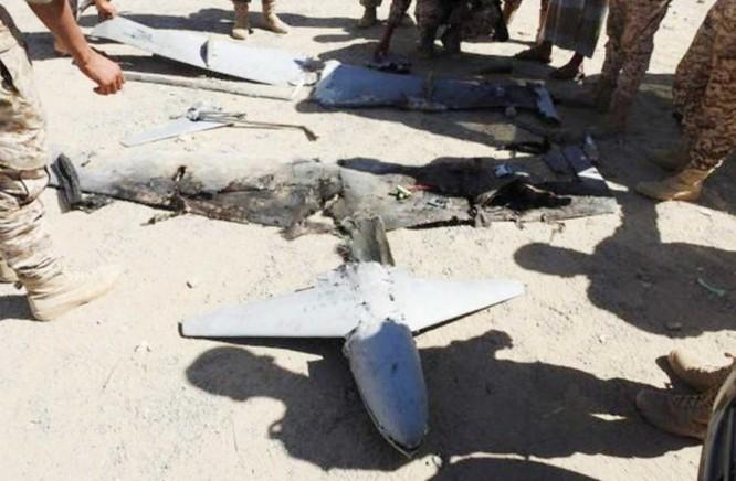Cuộc chiến Yemen không hồi kết, Liên minh vùng Vịnh tấn công bất chấp tổn thất nặng nề ảnh 1