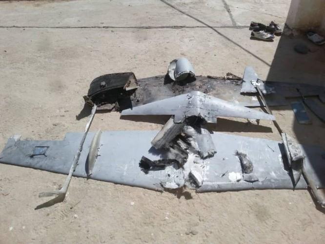 Cuộc chiến Yemen không hồi kết, Liên minh vùng Vịnh tấn công bất chấp tổn thất nặng nề ảnh 2