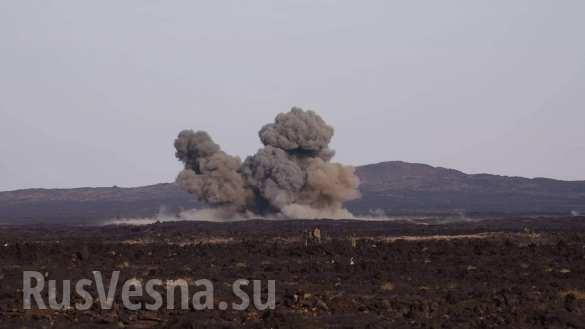 Syria diệt khủng bố IS có hàng viện trợ của Liên Hiệp Quốc ảnh 1