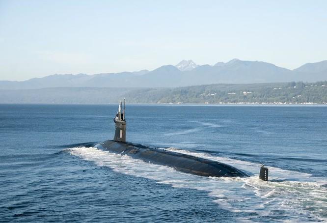 Mỹ phát hiện thiết kế tàu ngầm tương lai khi tìm kiếm một cấu trúc tiên tiến đối phó Nga - Trung ảnh 5
