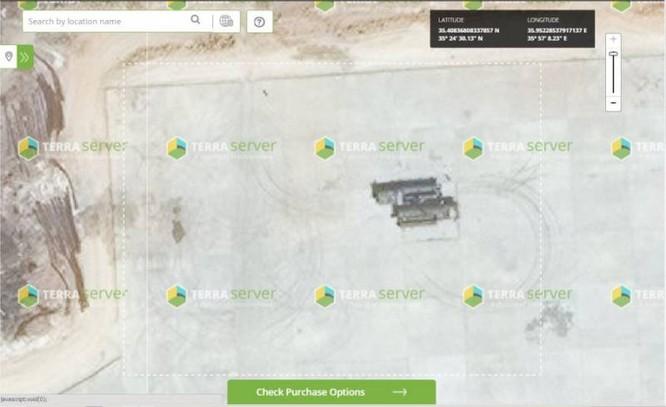 Nga chính thức thừa nhận đưa Iskander - M đến tham chiến ở Syria ảnh 2
