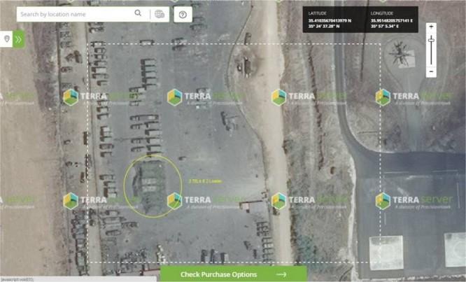 Nga chính thức thừa nhận đưa Iskander - M đến tham chiến ở Syria ảnh 3