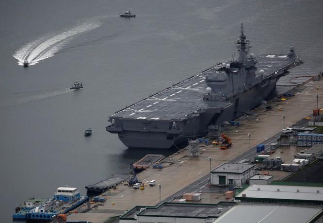 Nhật Bản chi số tiền khổng lồ cho kế hoạch phòng thủ Trung Quốc và Triều Tiên ảnh 1