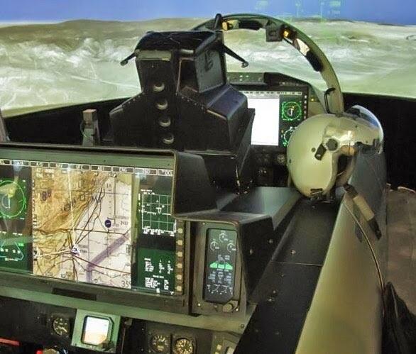 Lầu Năm Góc sẽ mua F-15X Eagle để thay thế F-15C/D chống khủng bố ảnh 2