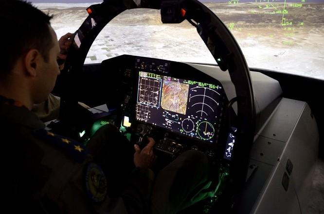 Lầu Năm Góc sẽ mua F-15X Eagle để thay thế F-15C/D chống khủng bố ảnh 3