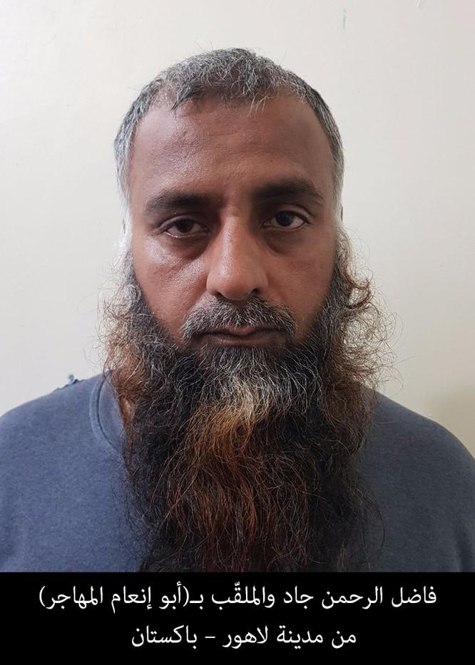 Dân quân người Kurd bắt giữ 5 phần tử IS nước ngoài, khủng bố phản công ở Deir Ezzor ảnh 4