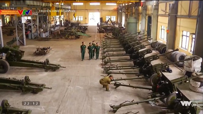 """Hải quân đánh bộ Việt Nam đưa vào biên chế """"Pháo Stalin 3"""" ảnh 2"""