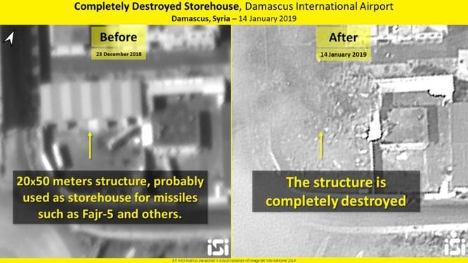 """Israel trực tiếp can thiệp vào Syria, cung cấp vũ khí và không kích yểm trợ """"quân nổi dậy"""" ảnh 2"""