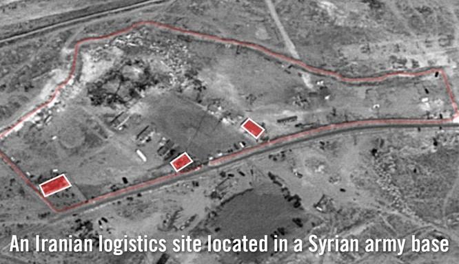 Quân đội Israel tuyên bố phá hủy 2 tổ hợp Pantsir-1S, 4 binh sĩ Syria thiệt mạng ảnh 1