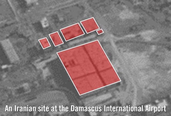 Quân đội Israel tuyên bố phá hủy 2 tổ hợp Pantsir-1S, 4 binh sĩ Syria thiệt mạng ảnh 2