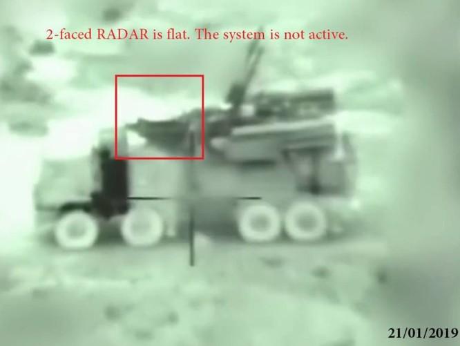 Syria bị Israel không kích - Nga muốn xây thế trận phòng không giống Việt Nam ảnh 2
