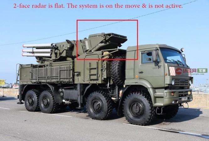 Syria bị Israel không kích - Nga muốn xây thế trận phòng không giống Việt Nam ảnh 3