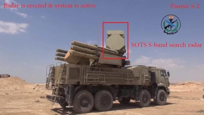 Syria bị Israel không kích - Nga muốn xây thế trận phòng không giống Việt Nam ảnh 4