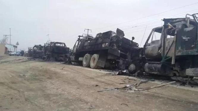 Taliban sát hại hàng trăm quân nhân Kabul, Mỹ bất lực hoàn toàn ảnh 2