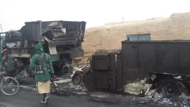 Taliban sát hại hàng trăm quân nhân Kabul, Mỹ bất lực hoàn toàn ảnh 3