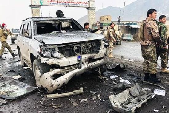Taliban sát hại hàng trăm quân nhân Kabul, Mỹ bất lực hoàn toàn ảnh 8