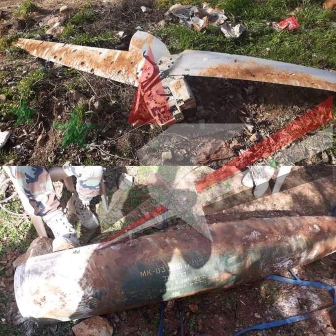 Nga cảnh báo đưa S-300 chiến đấu tại Syria vào tháng 3, sẽ tiêu diệt máy bay Israel ảnh 1