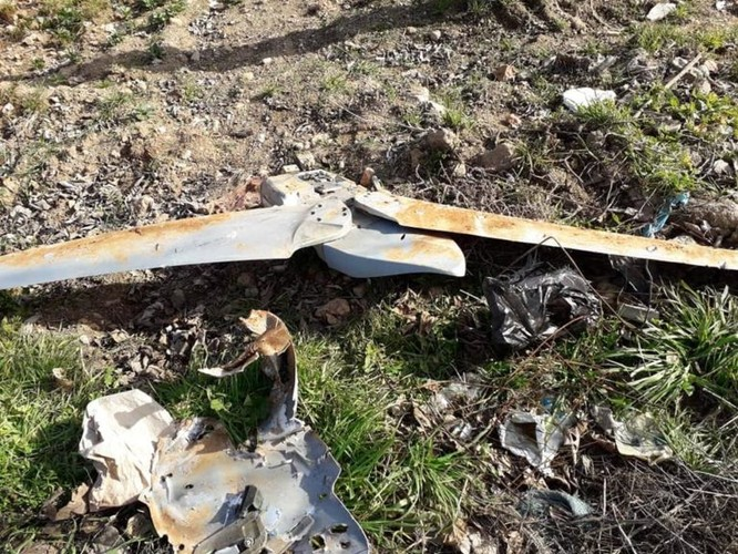 Nga cảnh báo đưa S-300 chiến đấu tại Syria vào tháng 3, sẽ tiêu diệt máy bay Israel ảnh 4