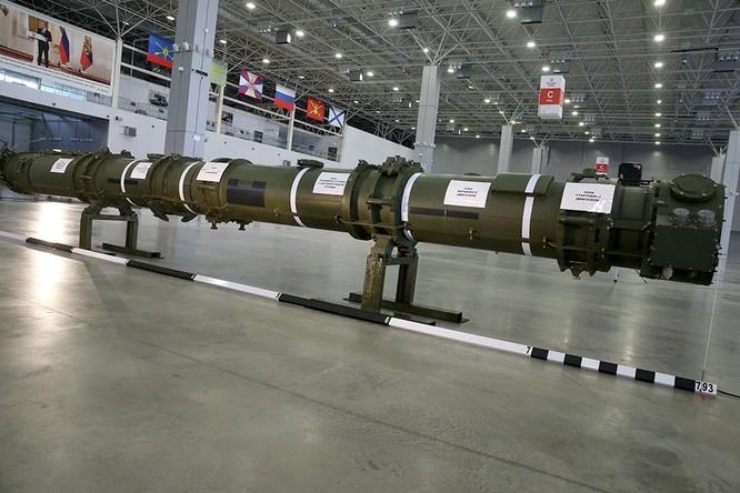Bộ Quốc phòng Nga giới thiệu phiên bản Iskander mới với 4 tên lửa ảnh 5
