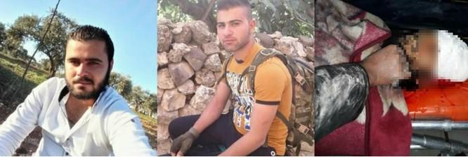 Pháo binh – tên lửa Syria tiêu diệt 3 tay súng thánh chiến ở Hama ảnh 1