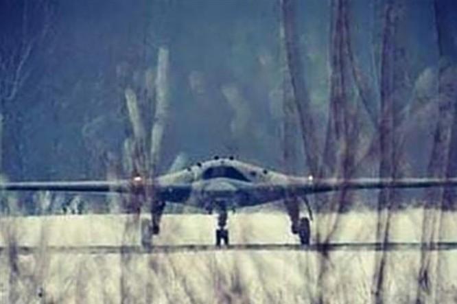 Máy bay không người lái Okhotnik gây khó khăn cho không quân Mỹ trong tương lai ảnh 5