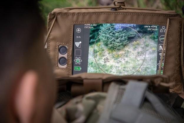 Drone Nano - Thiết bị trinh sát bỏ túi của binh sĩ trên chiến trường ảnh 3