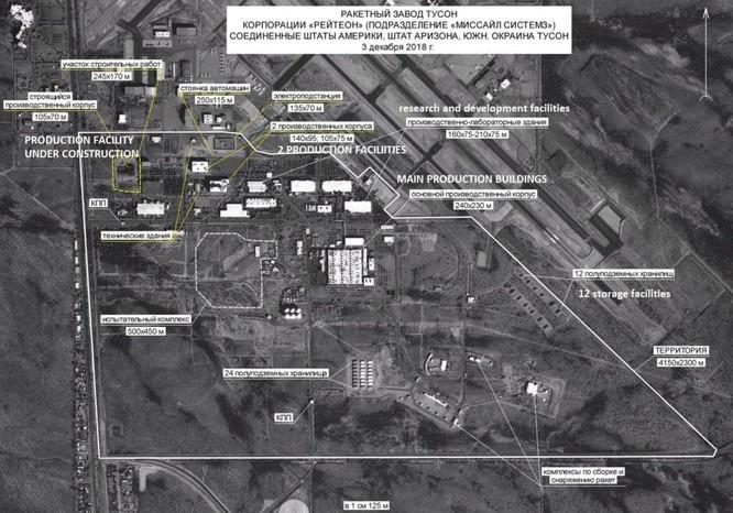 Mỹ đã chuẩn bị rút khỏi INF từ 2 năm trước - Putin tuyên bố không đàm phán, phát triển tên lửa tầm trung siêu âm ảnh 1