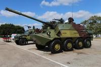 Phản kích Mỹ - Nga giúp Cuba phát triển công nghiệp quốc phòng ảnh 1