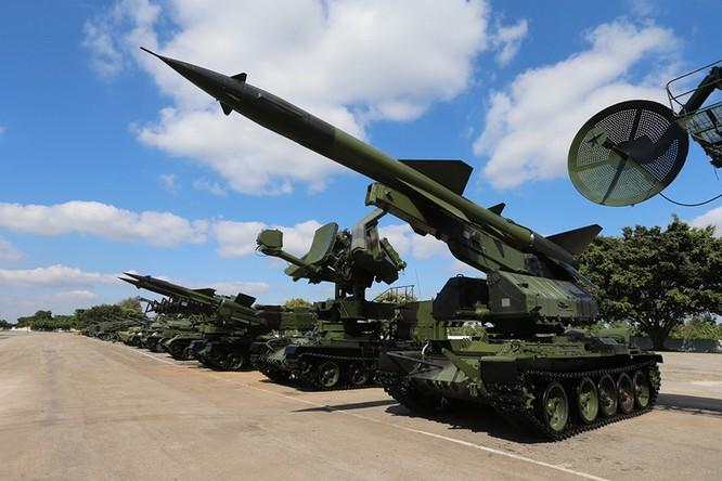 Phản kích Mỹ - Nga giúp Cuba phát triển công nghiệp quốc phòng ảnh 4