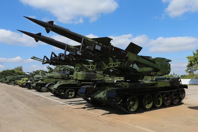 Phản kích Mỹ - Nga giúp Cuba phát triển công nghiệp quốc phòng ảnh 5