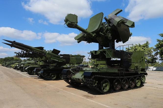 Phản kích Mỹ - Nga giúp Cuba phát triển công nghiệp quốc phòng ảnh 6
