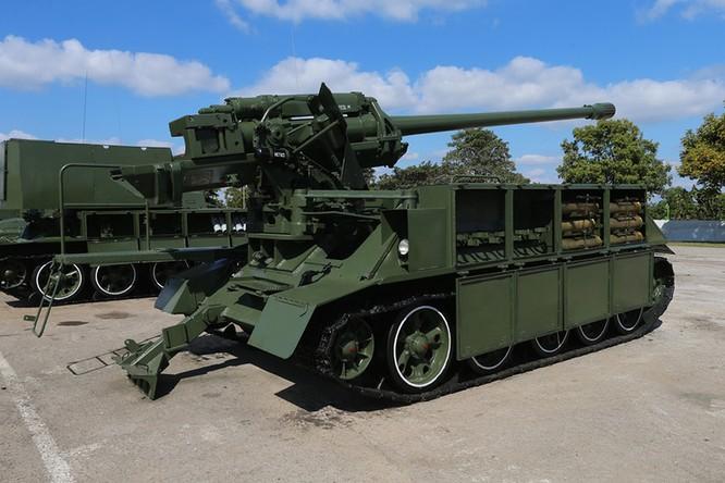 Phản kích Mỹ - Nga giúp Cuba phát triển công nghiệp quốc phòng ảnh 7