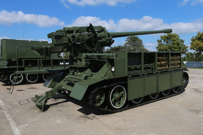 Phản kích Mỹ - Nga giúp Cuba phát triển công nghiệp quốc phòng ảnh 8
