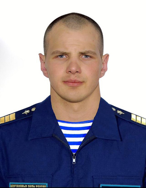 Quân nhân Nga hy sinh hy hữu trong lịch sử dùng tên lửa chống tăng ATGM ảnh 1