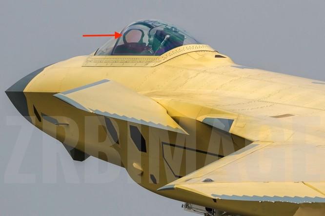 Trung Quốc áp dụng công nghệ F-35 Mỹ vào tiêm kích tàng hình J-20, chuẩn bị thống trị biển khơi ảnh 3