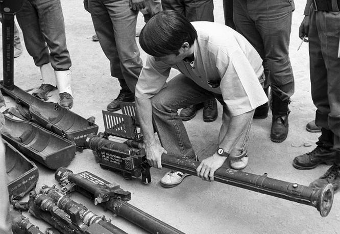 Chiến lợi phẩm Stinger và danh hiệu Anh hùng sau 30 năm của đặc nhiệm Liên Xô ảnh 3